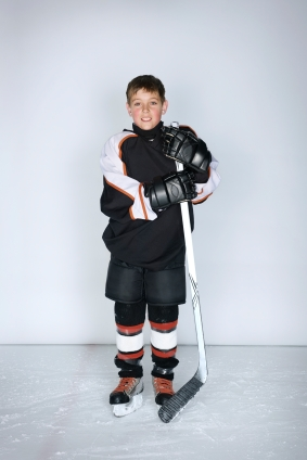Hockey Training During the Adolescent Growth Spurt